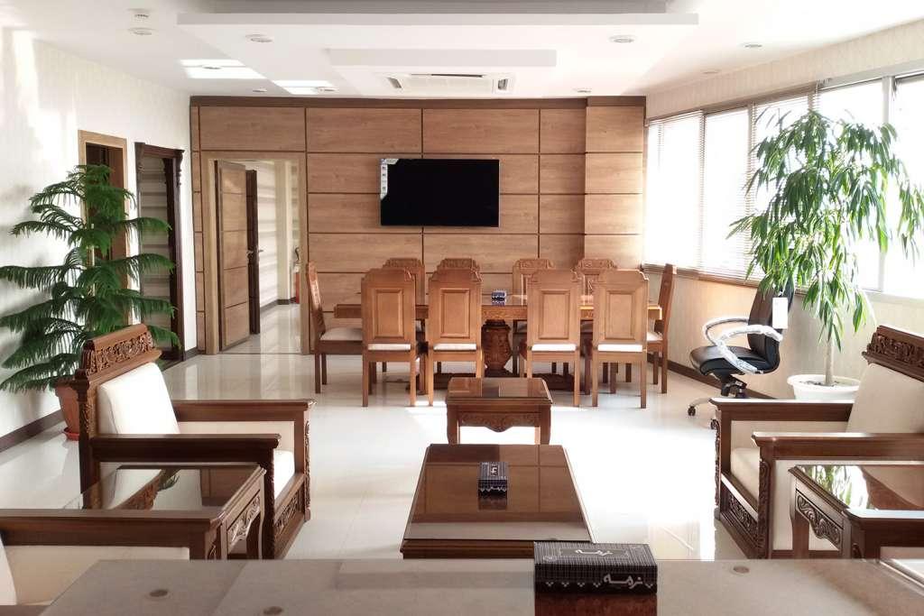 اتاق مدیرعامل